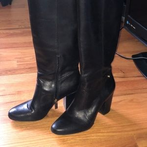 Louise et CieAbove the calf boots9blackExcelle